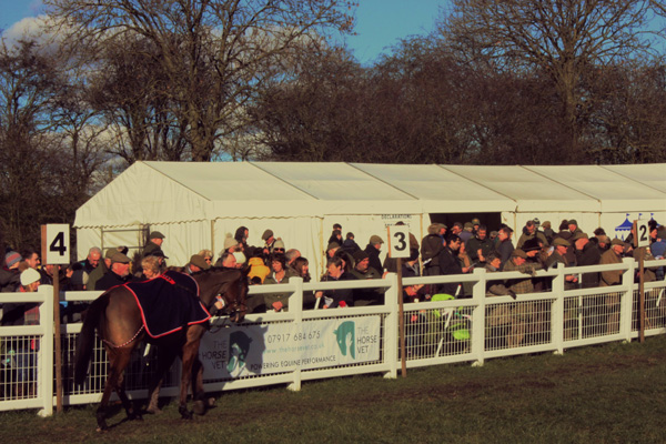 West of Yore Point to Point